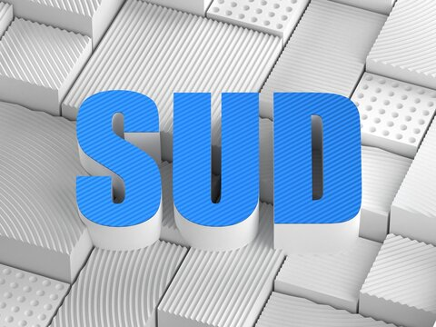 SUD acronym (Substance use disorder)