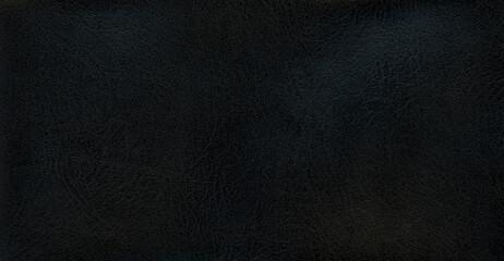 black leatherette texture background