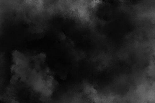 dark black dramatic smoke realistic dust and smoke effect overlay black smoke