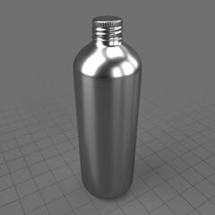 Metal bottle 2