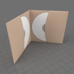 DVD envelope 1