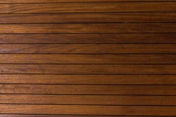 Fundo de Madeira natural escura de pallet rústico