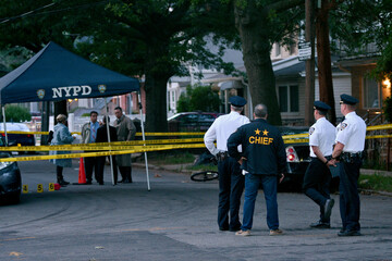 New York City sees large number of shootings on Fourth of July weekend