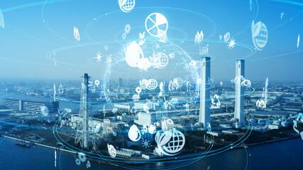 環境とテクノロジー