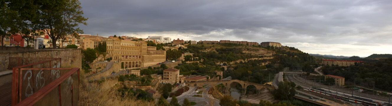 Manresa, Spain