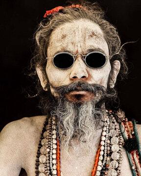 Sadhu photos, royalty-free images, graphics, vectors & videos | Adobe Stock