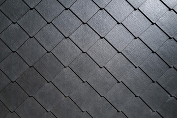 Slate tiled background