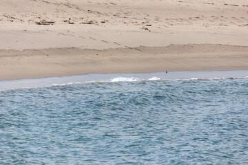 Fototapeta Scenic View Of Sea obraz