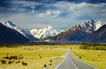 Canvas Prints New Zealand NEW ZEALAND
