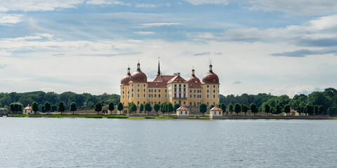 Moritzburg Schloß