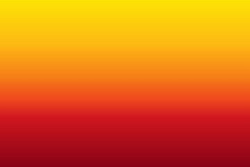 Dark deep red, yellow background for studio. Shadow, halftone orange, red yellow gradient, Autumn, summer, fall time pattern. sunset gradient template for your web apps,graphics, poster,  product .