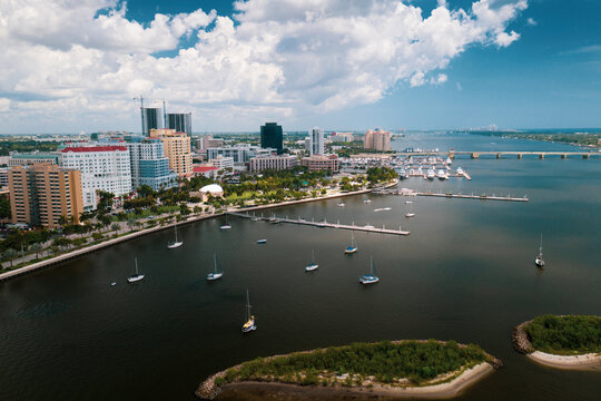 West Palm Beach is a city in South Florida. It's separated from neighboring Palm Beach by the Lake Worth Lagoon. Downtown's Clematis Street and CityPlace districts are filled with restaurants, shops,