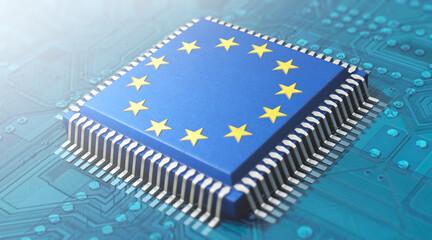 Digitalisierung und EU