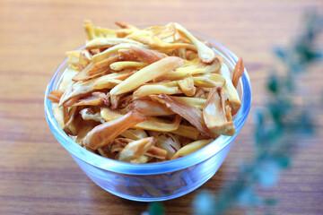 7 most tasty jackfruit recipes-Yummy Jacky