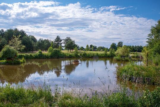 Wunderschönes Masuren (Polen)
