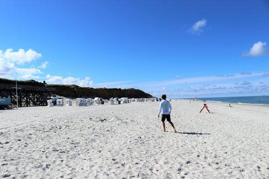 Sylt Beach