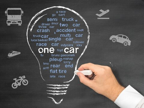 one-car