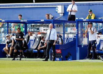 2020 Championship Football QPR v Millwall Jul 18th