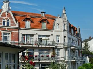 Haus in Sassnitz