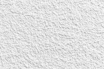 White cement wall texture and seamless background
