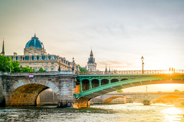 La Conciergerie, Paris, France