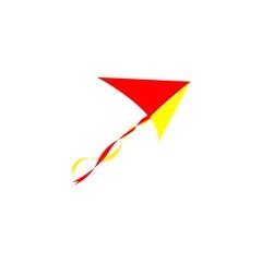 Fototapeta kite logo