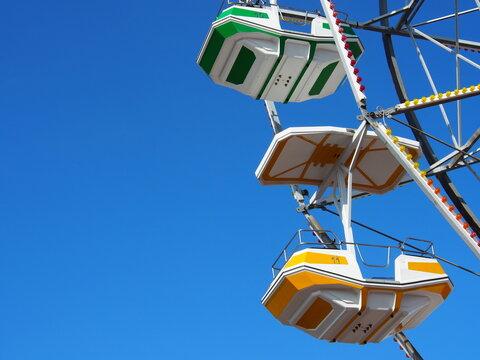 Ferris Wheel Long Beach Island NJ