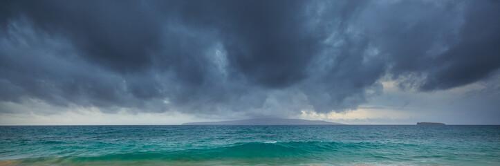 Wall Mural - Hawaiian beach