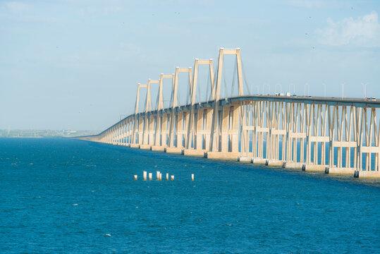 Puente sobre el Lago de Maracaibo 4