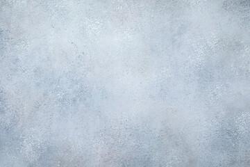 Fotobehang - Abstract gray concrete background. Interior design wall.