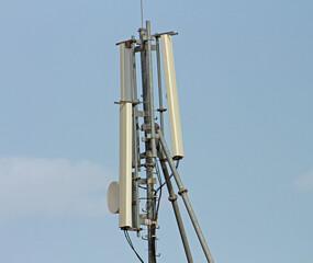 Antennes relais téléphonie sans fil