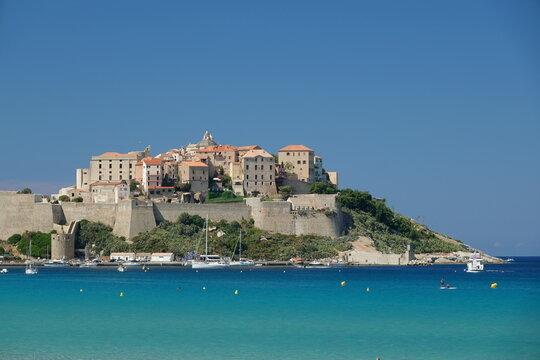 Calvi en Corse