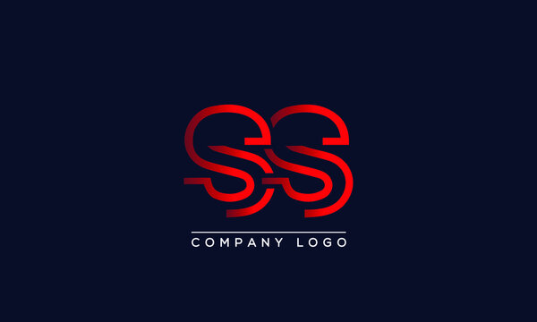ss logo photos royalty free images graphics vectors videos adobe stock ss logo photos royalty free images