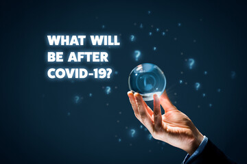 Investor foretell what will be after covid-19