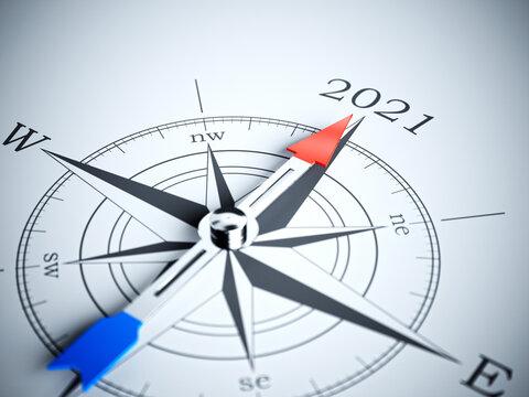 Compass 2021