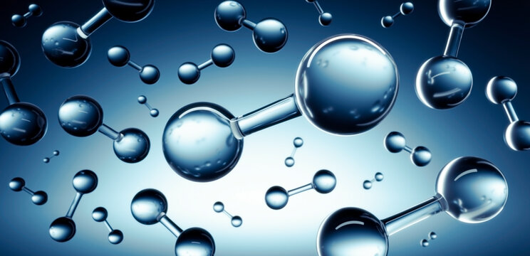 Hydrogen energy molecules - Ecological Concept