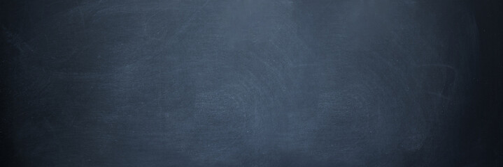 horizontal chalkboard and whiteboard in dark blue and black texture board