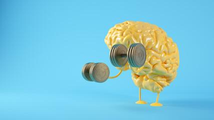 training brain