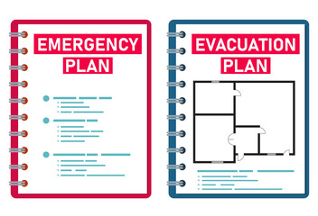 Emergency and Evacuation plan