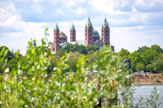 Speyerer Dom, Kaiserdom, Dom zu Speyer