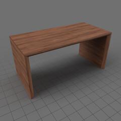 Modern desk 5