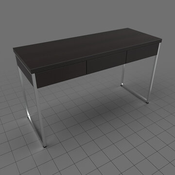 Modern desk 9