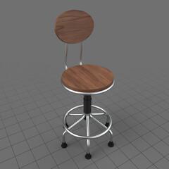 Modern chair 7