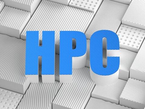 HPC acronym (High-performance computing)