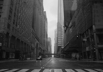 black n white photography
