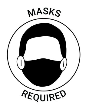 masks required against covid