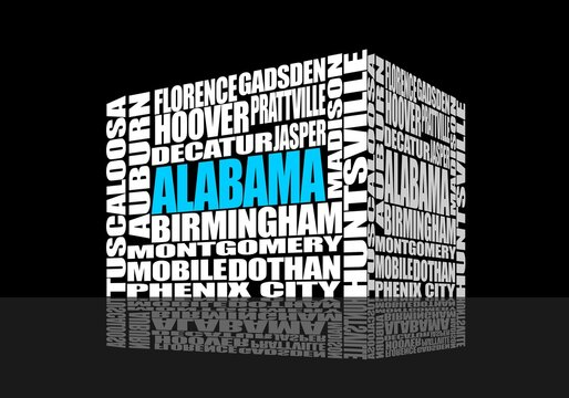 Image relative to usa travel. Alabama state cities list
