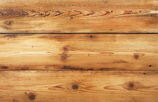 Brown vintage wooden planks background