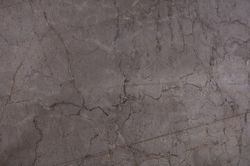 Perfect marble background in stylish grey colour.