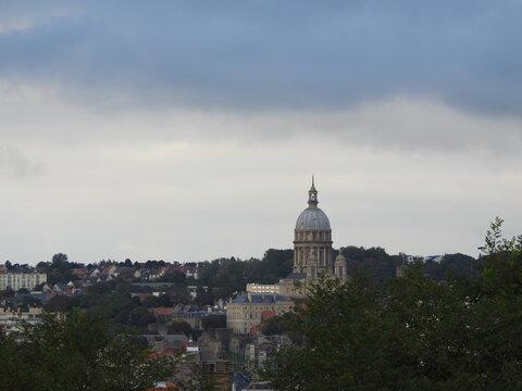 Cathédrale de Boulogne sur mer